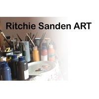 ritchie sanden art